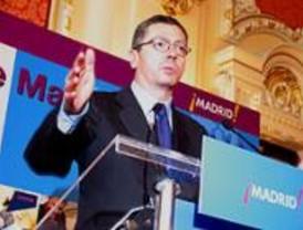 Gallardón acepta un debate con Miguel Sebastián antes de las elecciones municipales