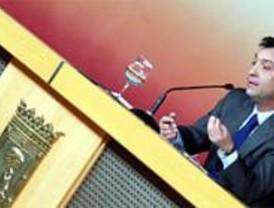 La primera fase del entorno del Manzanares estará remodelada en 2008