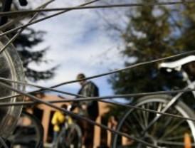 Ciudad Universitaria tendrá bicis de alquiler tras la Semana Santa