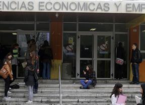 Las universidades reclaman 509 millones a la Comunidad por vía judicial