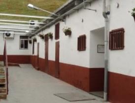 El centro de ayuda a toxicómanos de Las Barranquillas se traslada