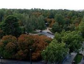 El Ayuntamiento destina 4,2 millones a la conservación de El Retiro
