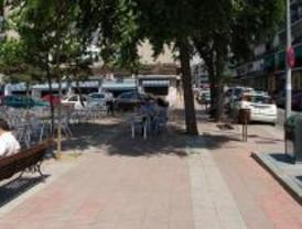 Alorcón aprueba una modificación del PGOU para construir la ciudad deportiva
