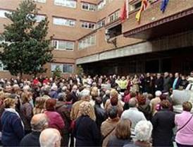 Concentraciones en los municipios de la región en repulsa por el atentado
