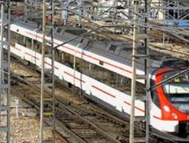 Fomento ultima el 'Plan Cercanías' que Zapatero y Gómez prometieron a Madrid