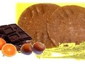 Nueva galleta para celíacos sin grasas añadidas