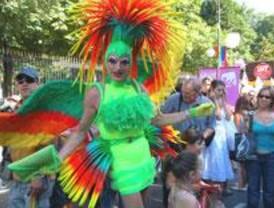Más de tres millones de visitantes llegan a Madrid atraídos por el turismo gay