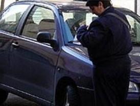 Dos trabajadores del SER fueron agredidos en Fuencarral