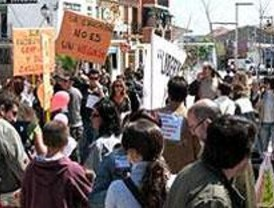 CCOO recurrirá el decreto que mantiene un 'cole' concertado en El Álamo