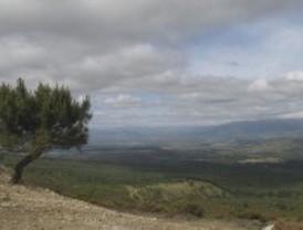 La Sierra, en alerta por lluvias y tormentas