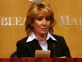 Aguirre consuma la toma del control en Caja Madrid