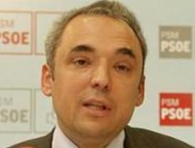 Simancas salta a la política nacional y se despide de la Asamblea