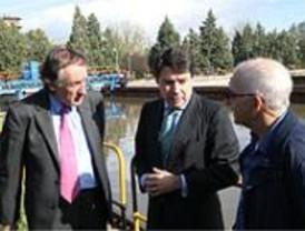 Israel enseñará a Madrid cómo utilizar el agua reciclada para la recarga de acuíferos y en el regadío