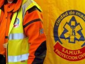 El Samur atendió con éxito el 55% de paradas cardiorrespiratorias en 2008