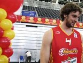 Más de cien países ofrecerán los partidos del Eurobasket