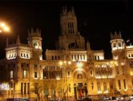 Madrid se apaga por el planeta