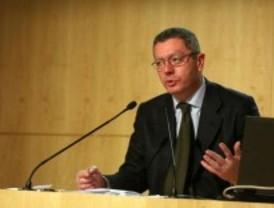 Las inversiones en Madrid caerán casi un 40%