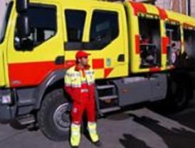 Todos los vehículos del Ayuntamiento de Madrid serán ecológicos en 2011