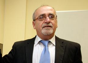 José Masa, alcalde de Rivas-Vaciamadrid