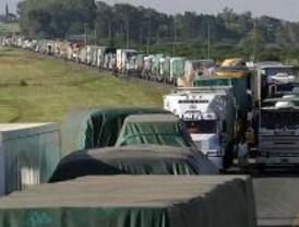 Los transportistas volverán a la huelga el 1 de junio