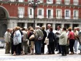 La Comunidad expedienta a nueve empresas por emplear guías turísticos no oficiales
