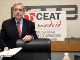 Nace la Federación de Asociaciones de Autónomos de Madrid