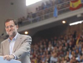 Rajoy avisa de que intervendrá CCAA si es necesario