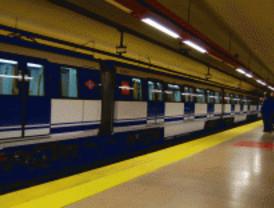 Metro cierra al completo la línea 2 para acometer obras durante agosto