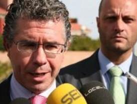 'Caso espías': la Fiscalía pide imputar a un hombre de Granados por los seguimientos a Prada