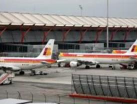 Iberia cambia de terminal en Estocolmo