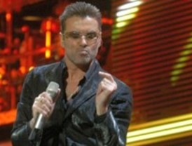 George Michael seduce al público madrileño