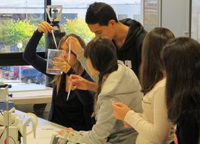 La Semana de la Ciencia acerca la investigación a los madrileños