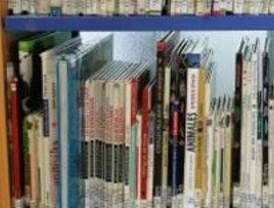 Tres Cantos estrena biblioteca después de cuatro meses sin este equipamiento
