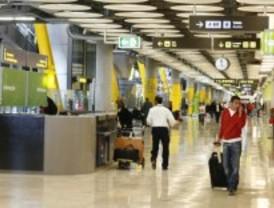 La T4 de Barajas estrena el nuevo servicio de dirección de plataforma