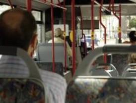 Más líneas de autobús para acceder al nuevo hospital de Puerta de Hierro