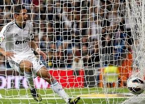 El Real Madrid abre expediente a Di María