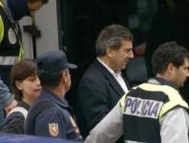 Ginés Jiménez niega la existencia de una trama de corrupción policial en Coslada