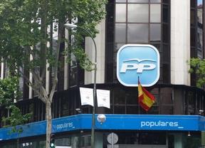 Ruz confirma una contabilidad B en el PP por el pago de las obras en Génova
