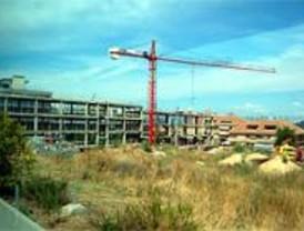 Una cooperativa paraliza la construcción de 6.000 viviendas en Getafe