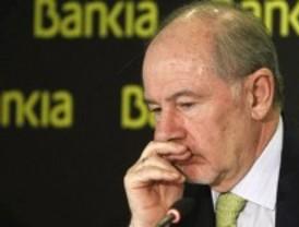 Más de cien exaccionistas de Bankia interpondrán una reclamación contra el Banco de España