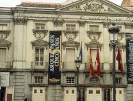 Más de veinte millones de euros para Madrid Arte y Cultura