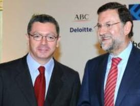 Rajoy contará con Gallardón en la dirección nacional del PP
