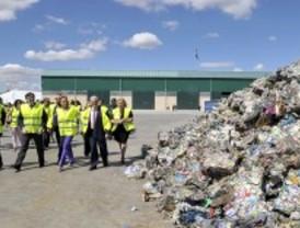 En marcha el mayor centro de reciclaje de la región