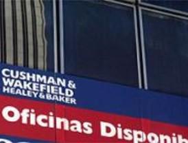 Altos precios y escasa oferta caracterizan el mercado de oficinas en Madrid