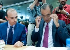 El objetivo de déficit para Madrid será de 1,07 por ciento