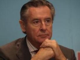 Caja Madrid dió créditos ventajosos a los dos socialistas que apoyaron a Blesa