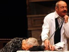 La obra 'El pisito' inicia la temporada de los Teatros del Canal