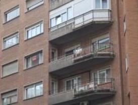 La vivienda se abarata un 7% en Madrid