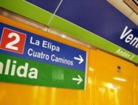 Vuelve a circular el metro entre Ventas y La Elipa