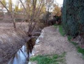 La Comisión Europea investigará la situación del arroyo Molino de la Presa
